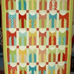 It's a Merry & Bright Wrap Finished!