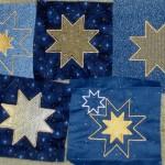 Cathy Stars - detail