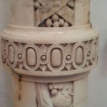 Carved Column