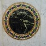 Venetian Glass Circle