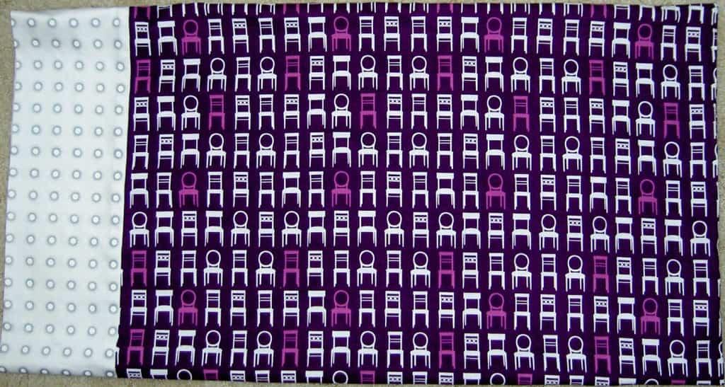 Chair Pillowcase