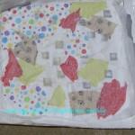 Fabric Paper #4