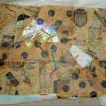Fabric Paper #16
