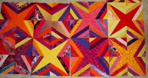 Stars & Stripes blocks
