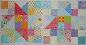 Pastel Scrapitude Blocks