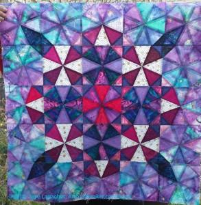 TFQ's Kaleidoscope #1