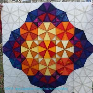 TFQ's Kaleidoscope #2