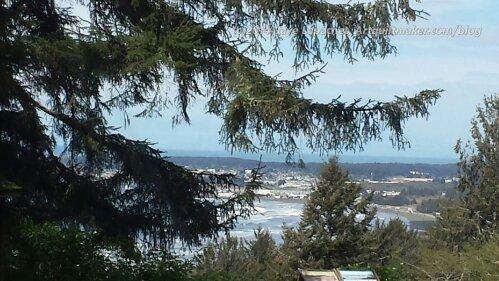 North Coast Ocean View
