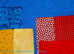 Fabrics for Pillows