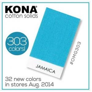 Kona Jamaica