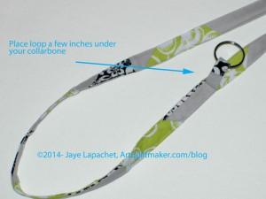 Collarbone Loop