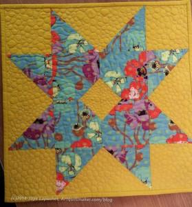 Kelly's Swap Star