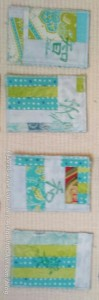 July ATCs, Finished