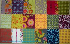 Field Study Fabrics
