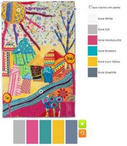 Play-Crafts Palette Builder