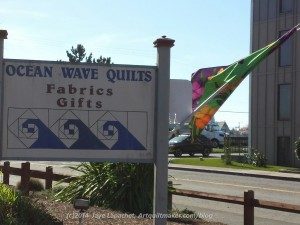 Ocean Waves Quilts