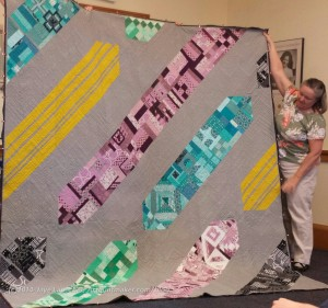 2014 BAMQG Opportunity Quilt