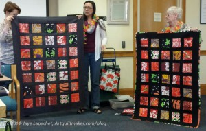 Hawaiian Donation Quilts