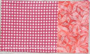 Flannel Pillowcase