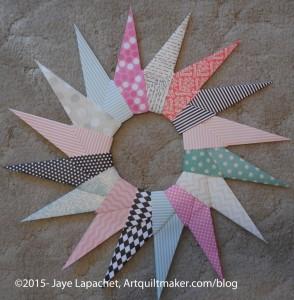 Origami Starburst