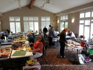 Happy Sewing Bees