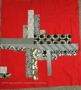 4 'A' Blocks