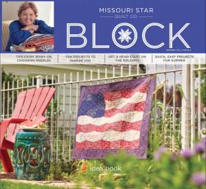 Block, Summer 2015, v.2, n.3