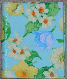 Fine Spring Day Journal Cover