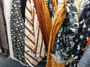Hallowe'en fabrics