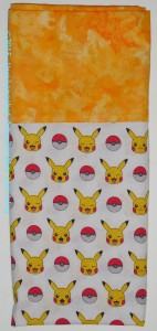 Pokemon Pillowcase #1