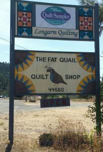 Fat Quail Quilt Shop