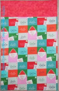 Dear Santa Pillowcase