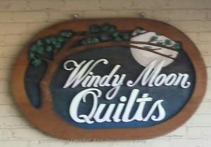 Windy Moon