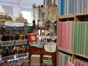 Debbie's Quilt Shop: 30s Corner