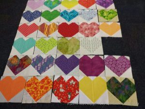 BAM Hearts for Orlando blocks