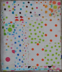 Dot Journal Cover