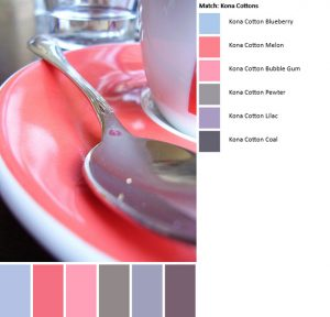 Red Cup palette