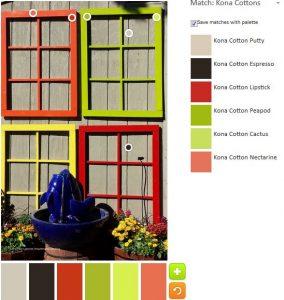 Colorplay-windows