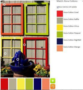 Colorplay-windows 2