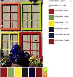 Colorplay-windows 3