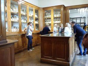 Silberkammer: pantry