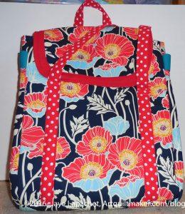 Petrillo Bag #3