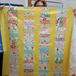 BAM Retreat Charity Quilt (Mary C)