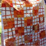 BAM Retreat Charity Quilt (Joelle)