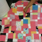 BAM Retreat Charity Quilt (Annemarie)