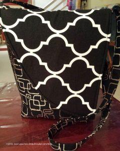 Flip Flap Bag