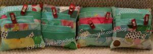 Pincushion Clip gifts