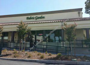 Fabric Garden, Marconi Ave, Sacramento