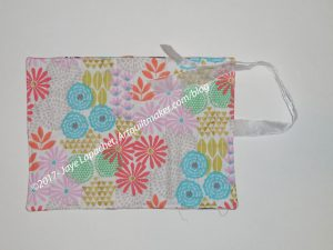 Mary's Pencil Roll back