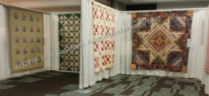 SFQG Antique Quilts